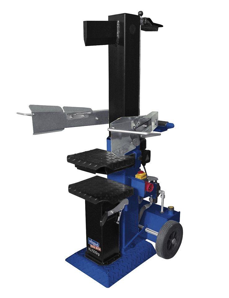 Elektro-Holzspalter »HL 1400«