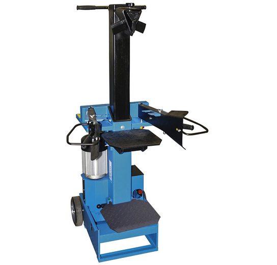 Elektro-Holzspalter »Basic 6 T/W«