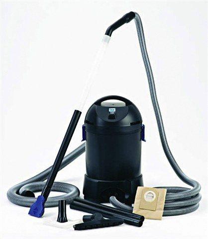 Teichschlammsauger »PondoVac Classic« in schwarz