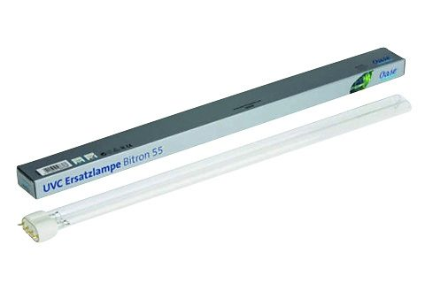 UVC-Leuchtmittel