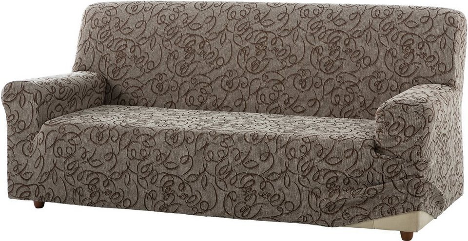 sofahusse zebra candela mit verspieltem muster online kaufen otto. Black Bedroom Furniture Sets. Home Design Ideas