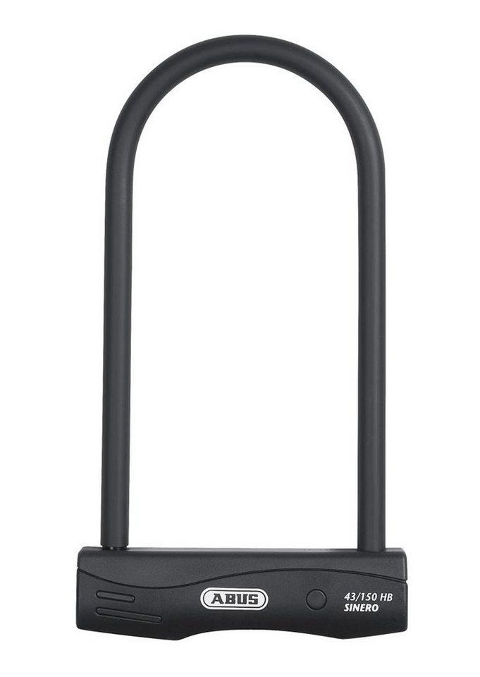 Fahrradschloss, »Sinero 43/150HB230/HB300 + USH«, ABUS
