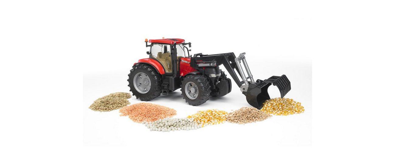 bruder® Traktor + Frontlader, »Case IH CVX 230 «