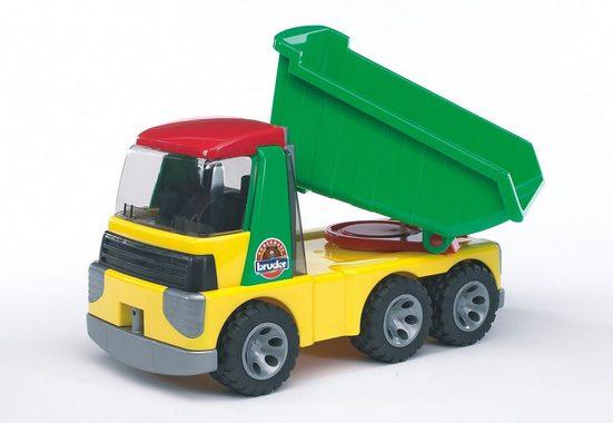 Bruder® Spielzeug-LKW »ROADMAX Kipplaster«