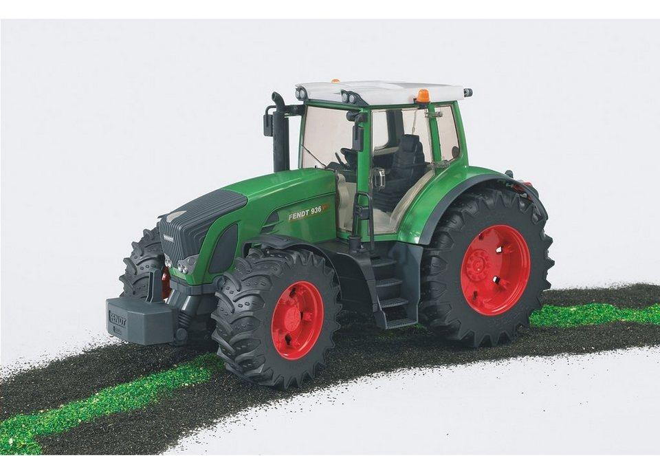 Bruder® traktor 03040 »fendt 936 vario« kaufen otto