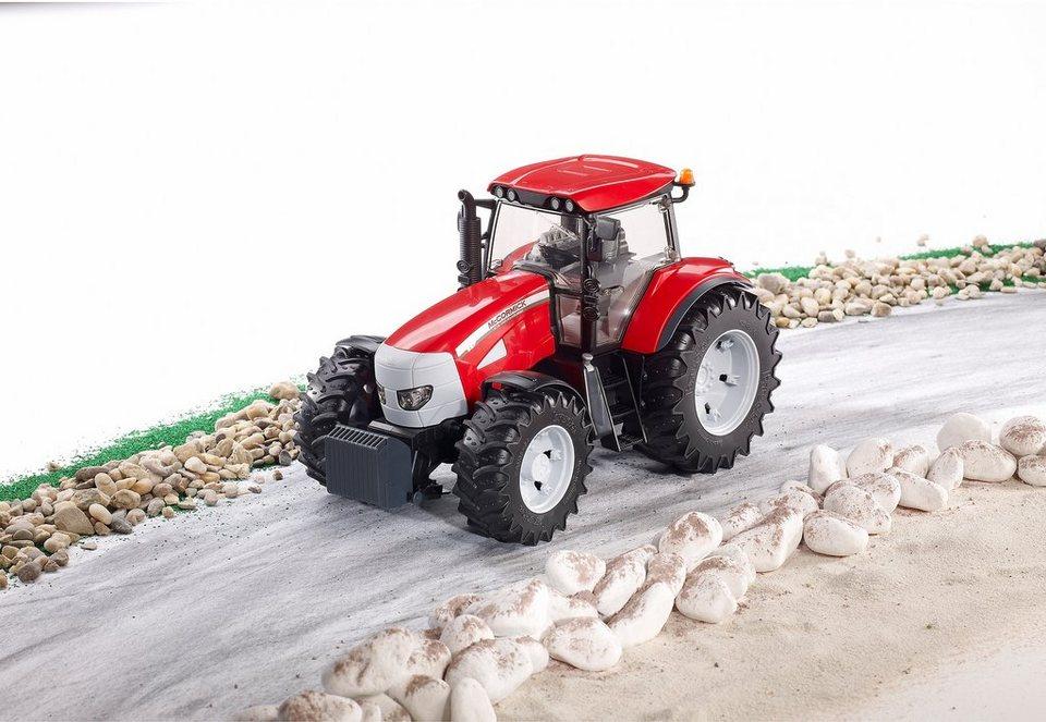 bruder® Traktor, »McCormick XTX165« in rot