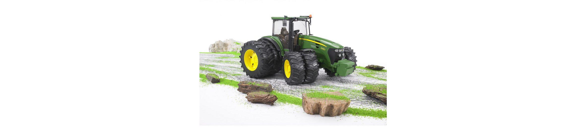 bruder® Traktor, »John Deere 7930 + Zwillingsbereifung«