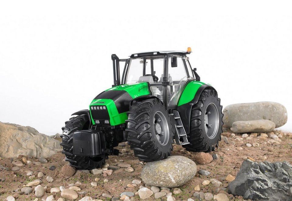 bruder® Traktor, »Deutz Agrotron X720« in grün