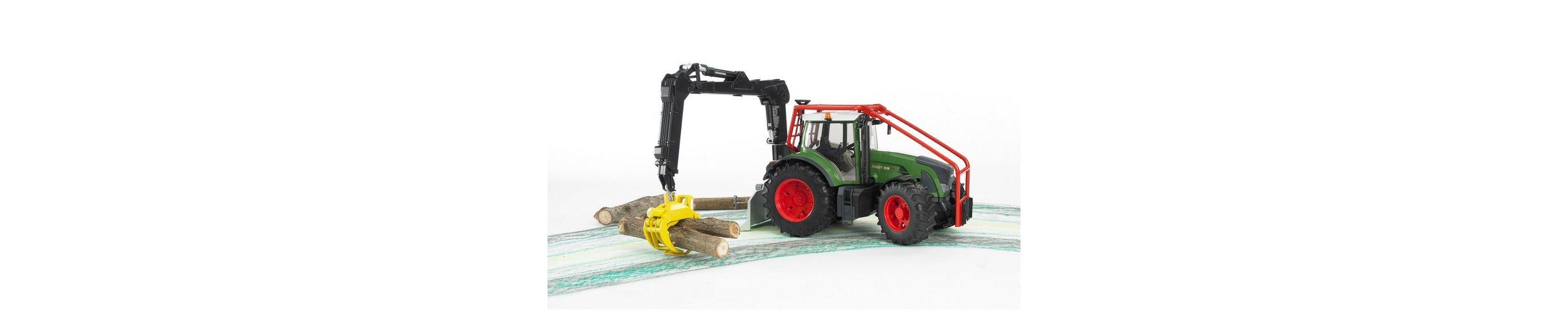 bruder® Forsttraktor, »Fendt 936 Vario«