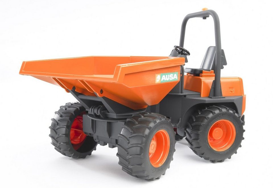 bruder® Minidumper, »AUSA D 350 AHG« in orange