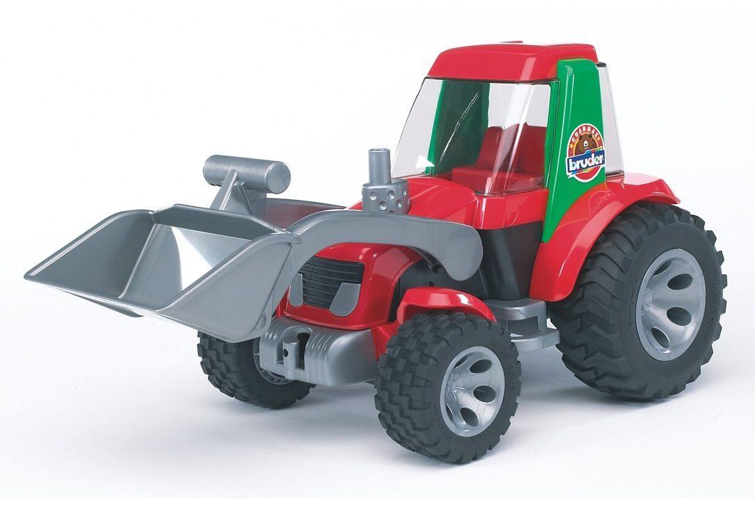 bruder® Traktor mit Frontlader, »ROADMAX«