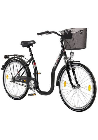 PERFORMANCE Велосипед Tiefeinsteiger »Sylt &...