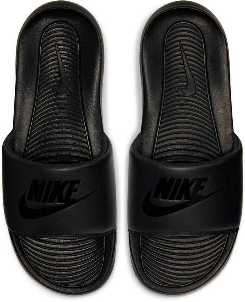 Nike Sportswear »VICTORI ONE« Badesandale