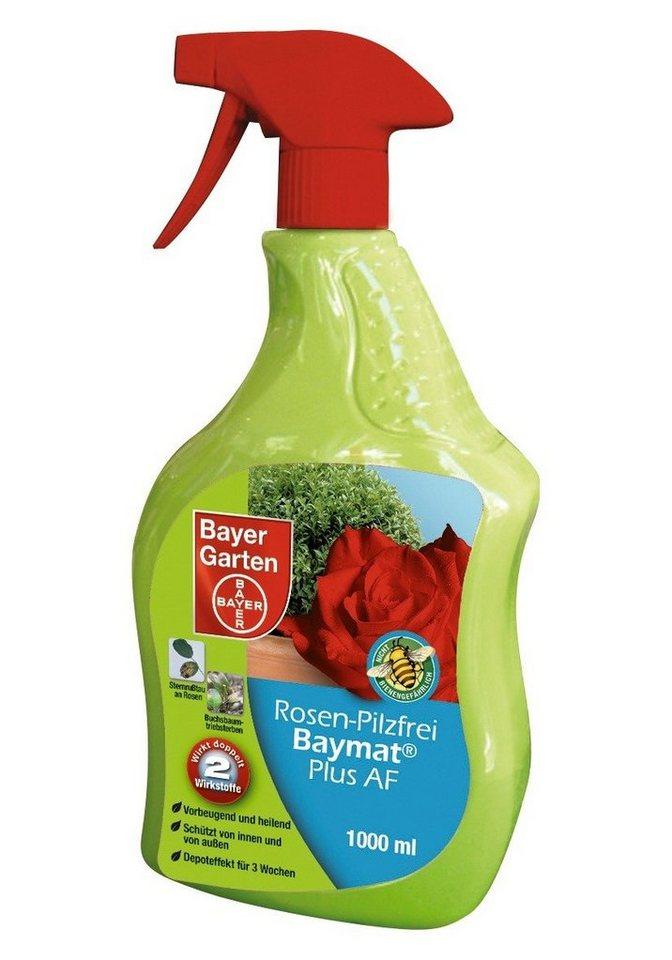 Pflanzenschutz »Rosen-Pilzfrei Baymat Plus AF« in bunt
