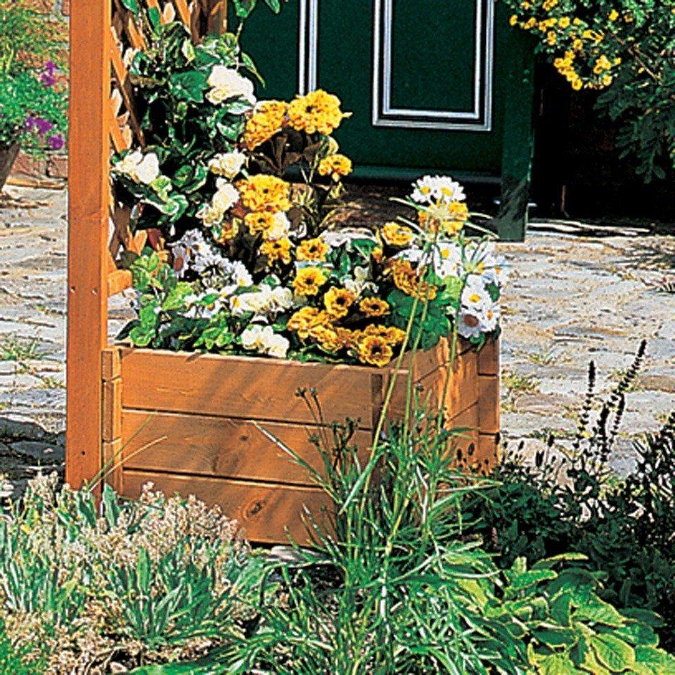 Set: Pflanzkasten | Garten > Pflanzen > Pflanzkästen | promadino