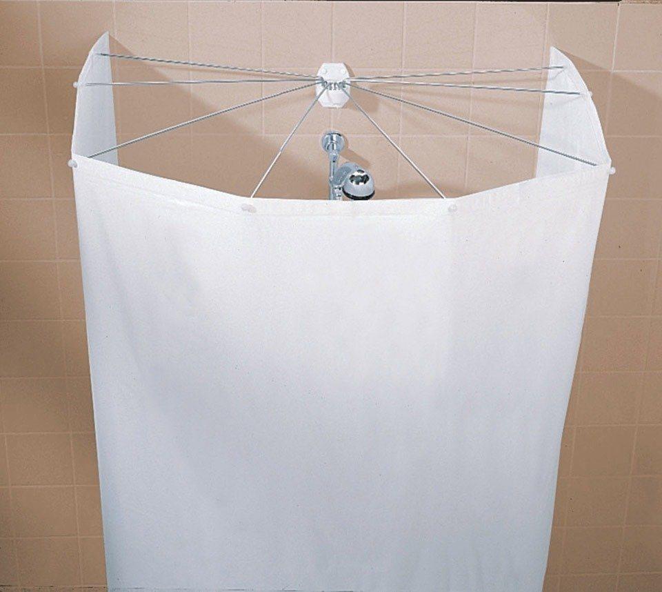 dusch schirm preisvergleiche erfahrungsberichte und kauf bei nextag. Black Bedroom Furniture Sets. Home Design Ideas
