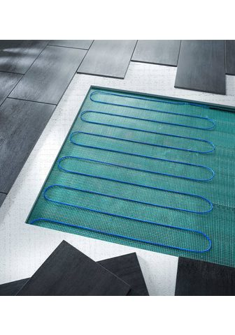 PEROBE Fußboden-Temperierungssystem Fußbodenh...