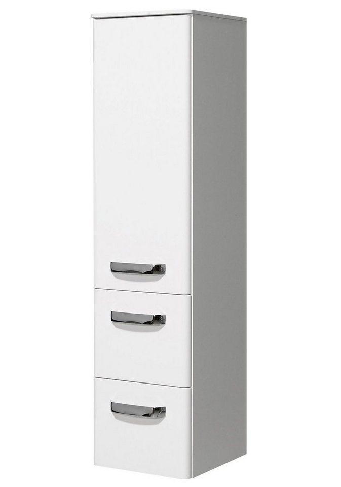 Pelipal Midischrank »Tiva«, Breite 30 cm in weiß