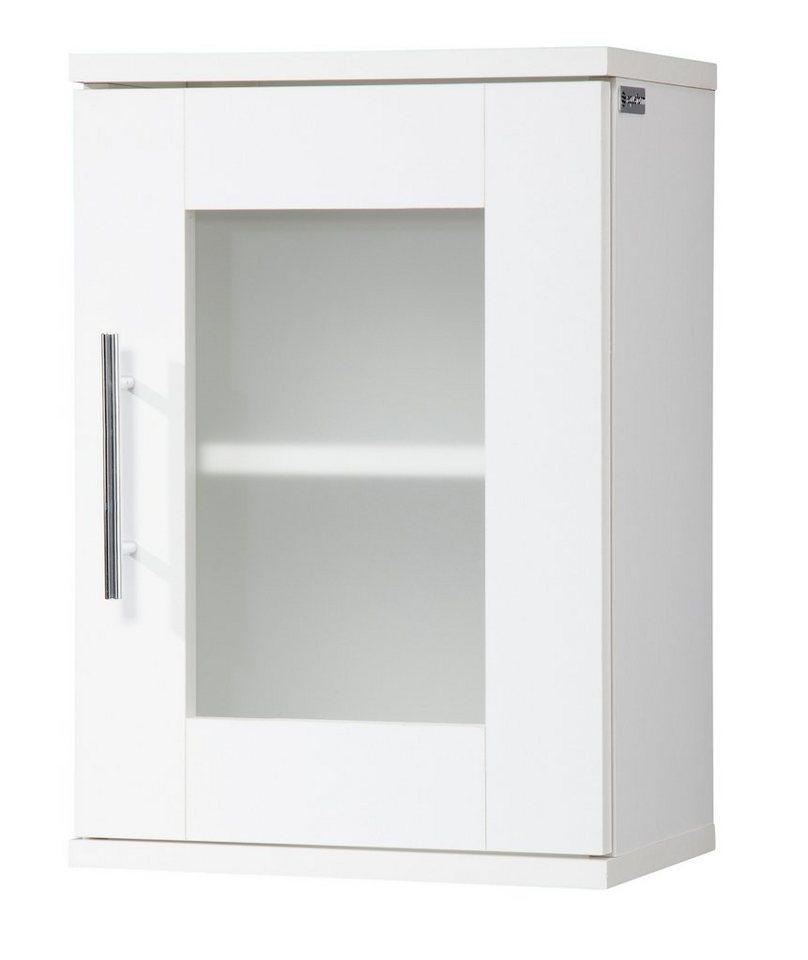 Hängeschrank »Helsinki«, Breite 33 cm in weiß
