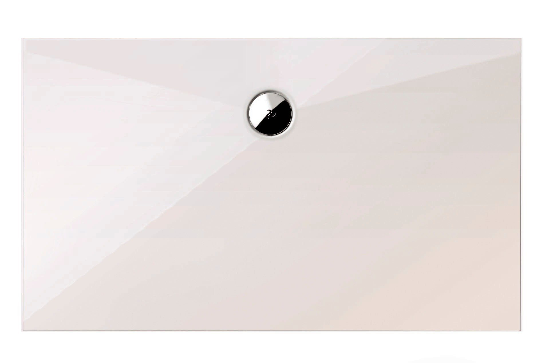 Schulte Rechteckduschwanne »Plan«, 90x140 cm