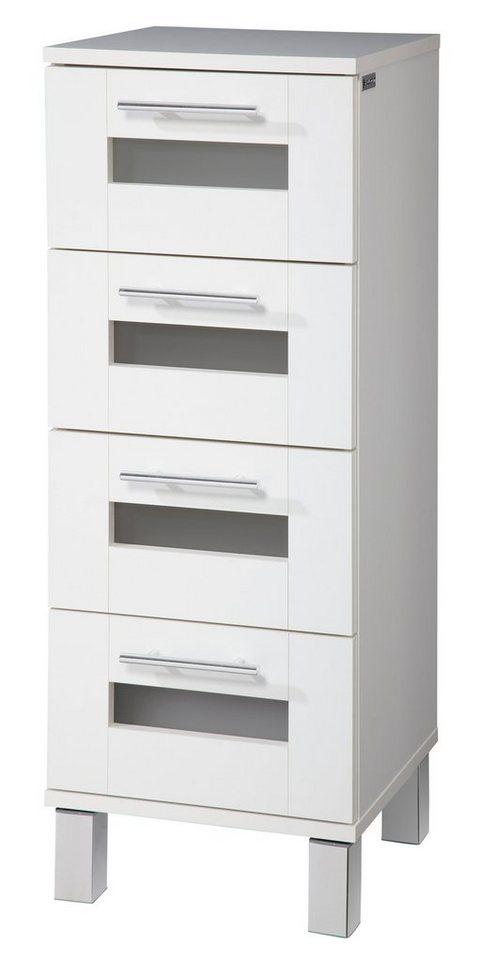 Unterschrank »Helsinki«, Breite 35 cm in weiß