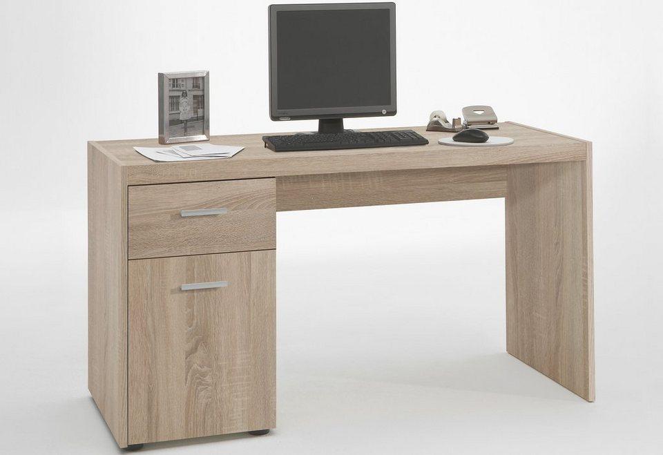 Schreibtisch, FMD, »Lena« in Eiche