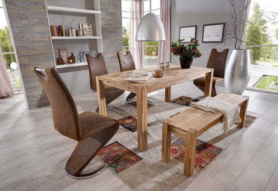 Sitzbank, Premium collection by Home affaire, »Paula«