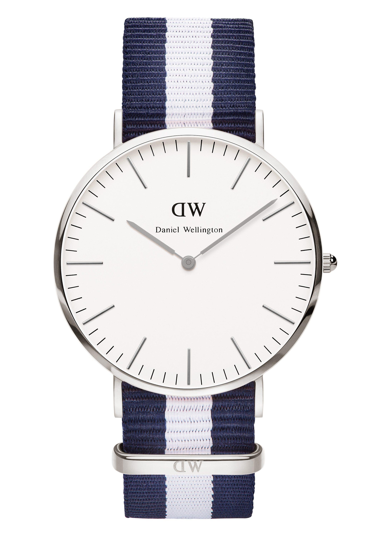 Daniel Wellington Quarzuhr »Classic Glasgow, 0204DW«