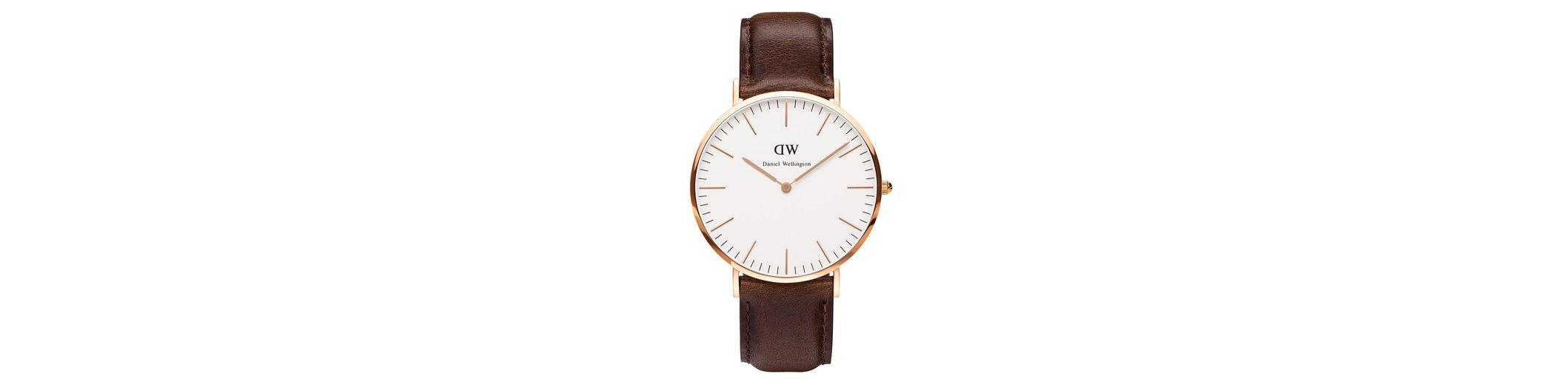 Daniel Wellington Quarzuhr »Classic Bristol, 0109DW«