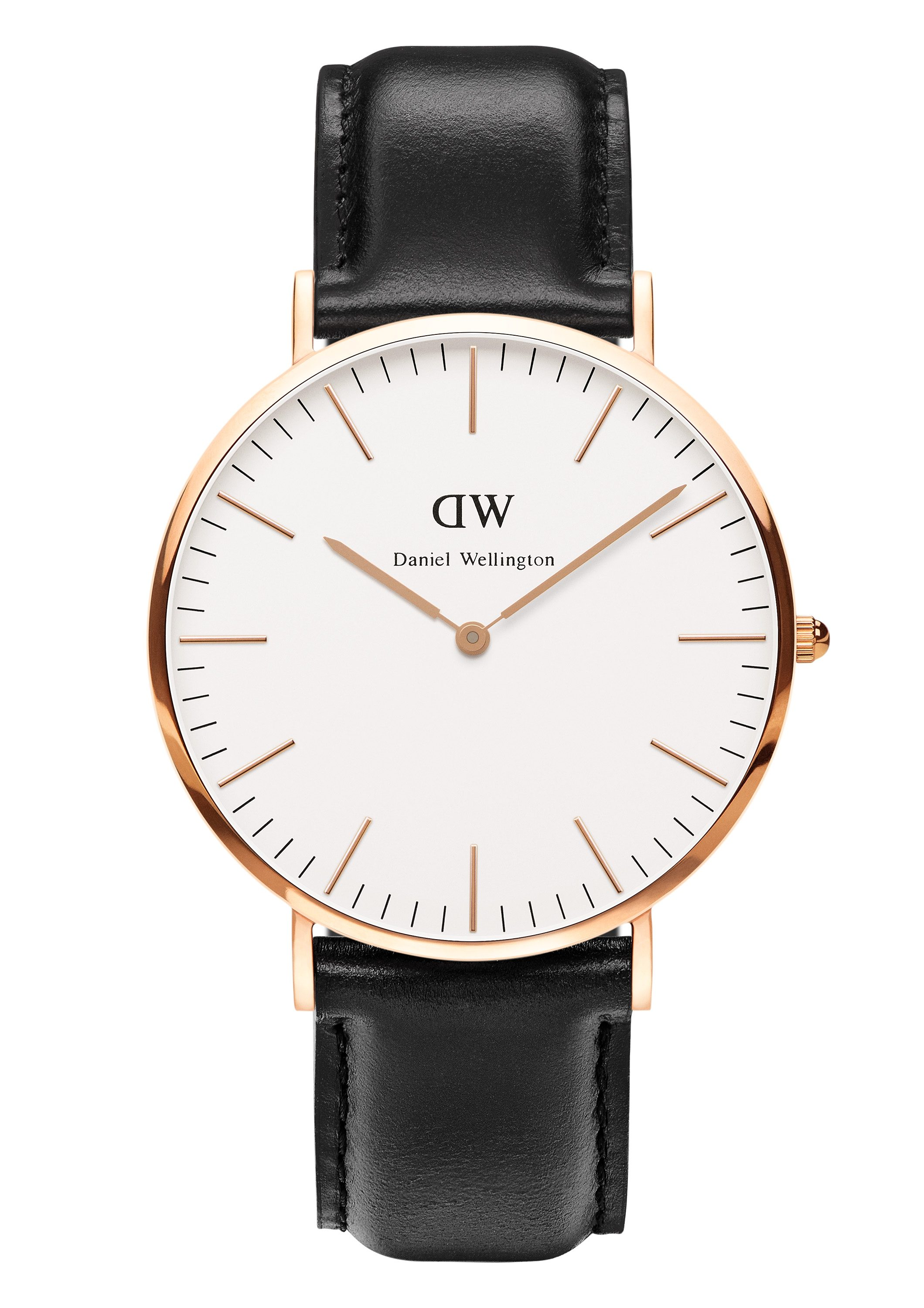 Daniel Wellington Quarzuhr »Classic Sheffield, 0107DW«