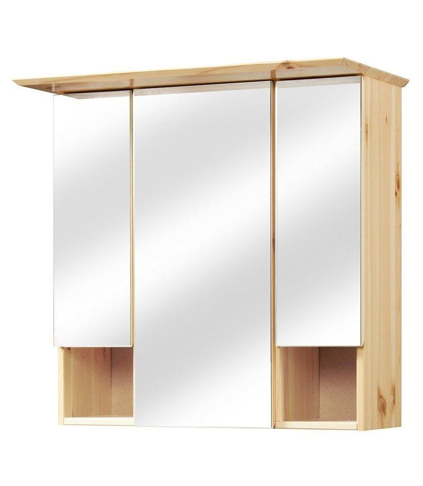 Spiegelschrank »Rügen«, Breite 63 cm in kieferfarben