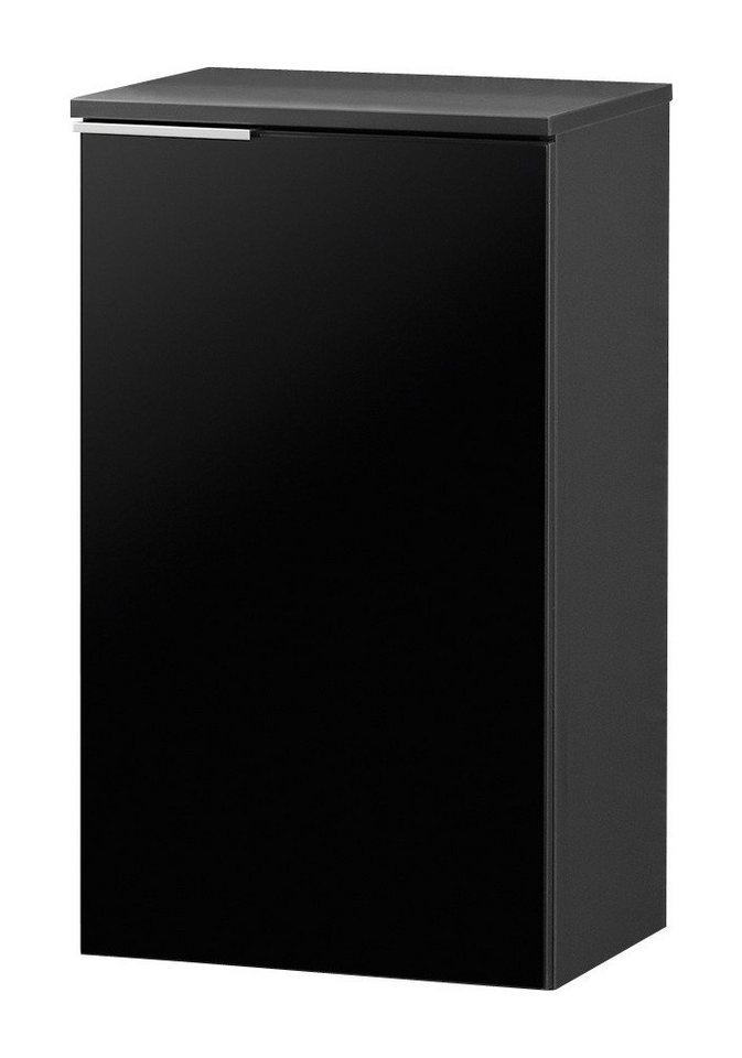 Unterschrank »Kara«, Breite 40,5 cm in anthrazit
