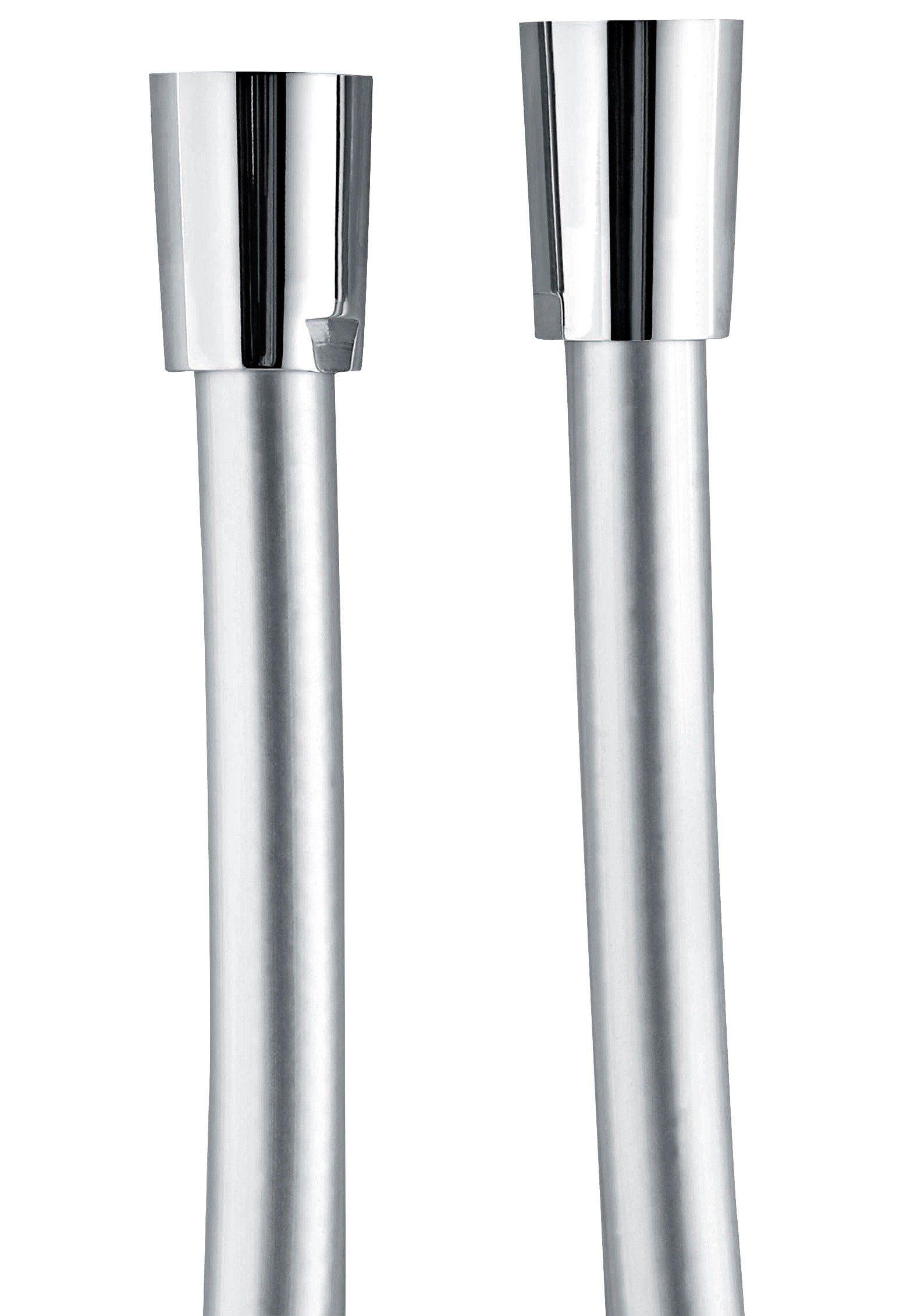 Schulte Duschbrausenschlauch »Silber«, 125 cm
