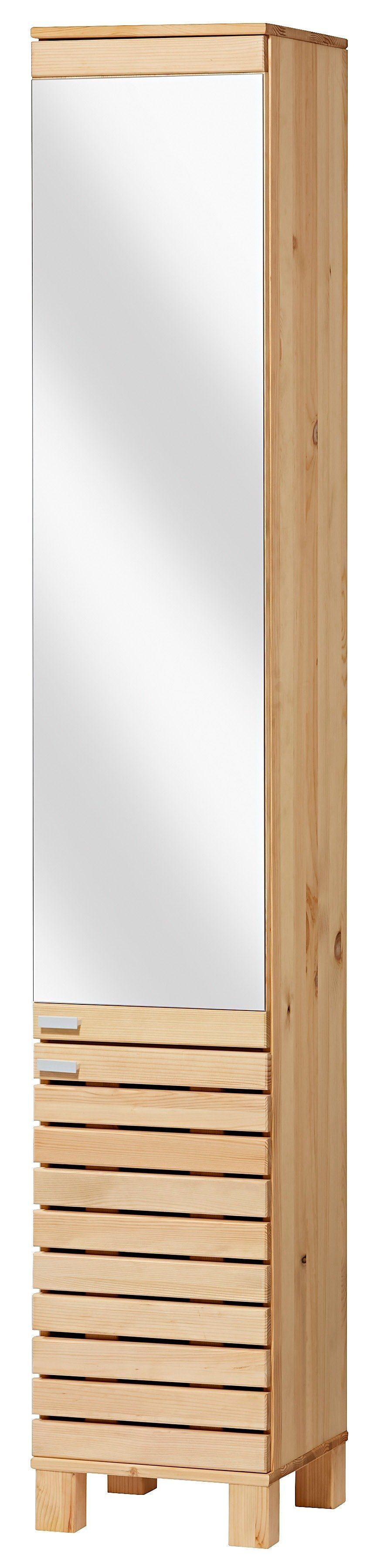 Spiegelschrank »Amrum« 30 cm