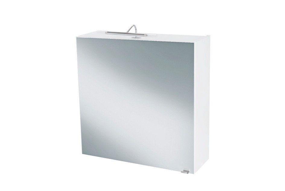 Spiegelschrank »Malmö« 60 cm in weiß