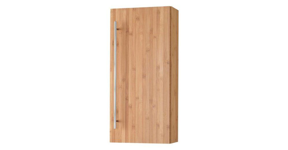 Hängeschrank »Topline Bambus«, Breite 33 cm