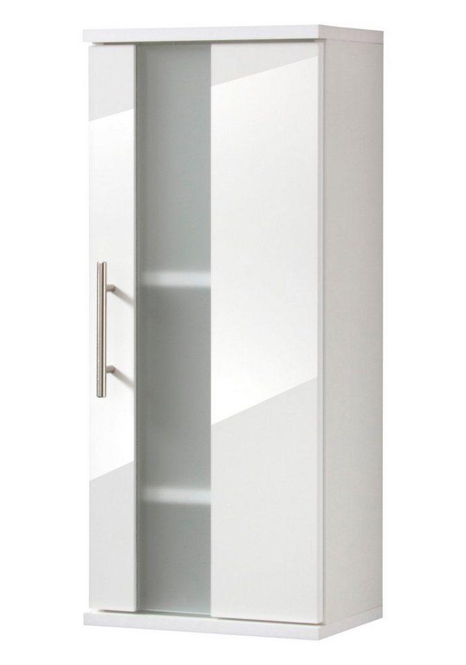 Schildmeyer Hängeschrank »Julia« 30 cm in weiß