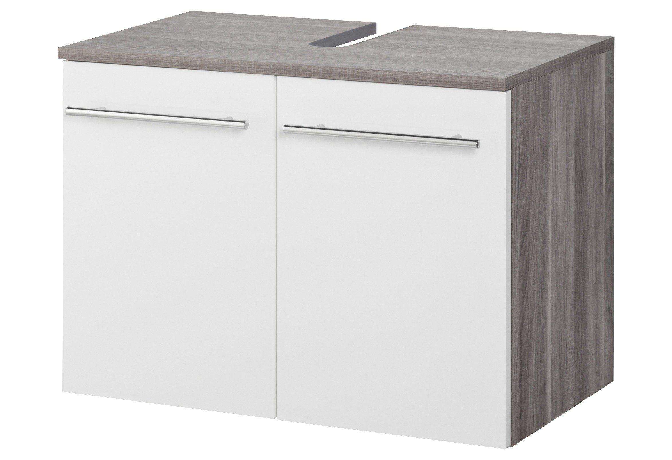 SCHILDMEYER Waschbeckenunterschrank »Calla«, Breite 65 cm