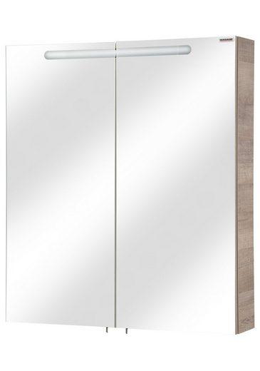 FACKELMANN Spiegelschrank »A-Vero«, Breite 70 cm