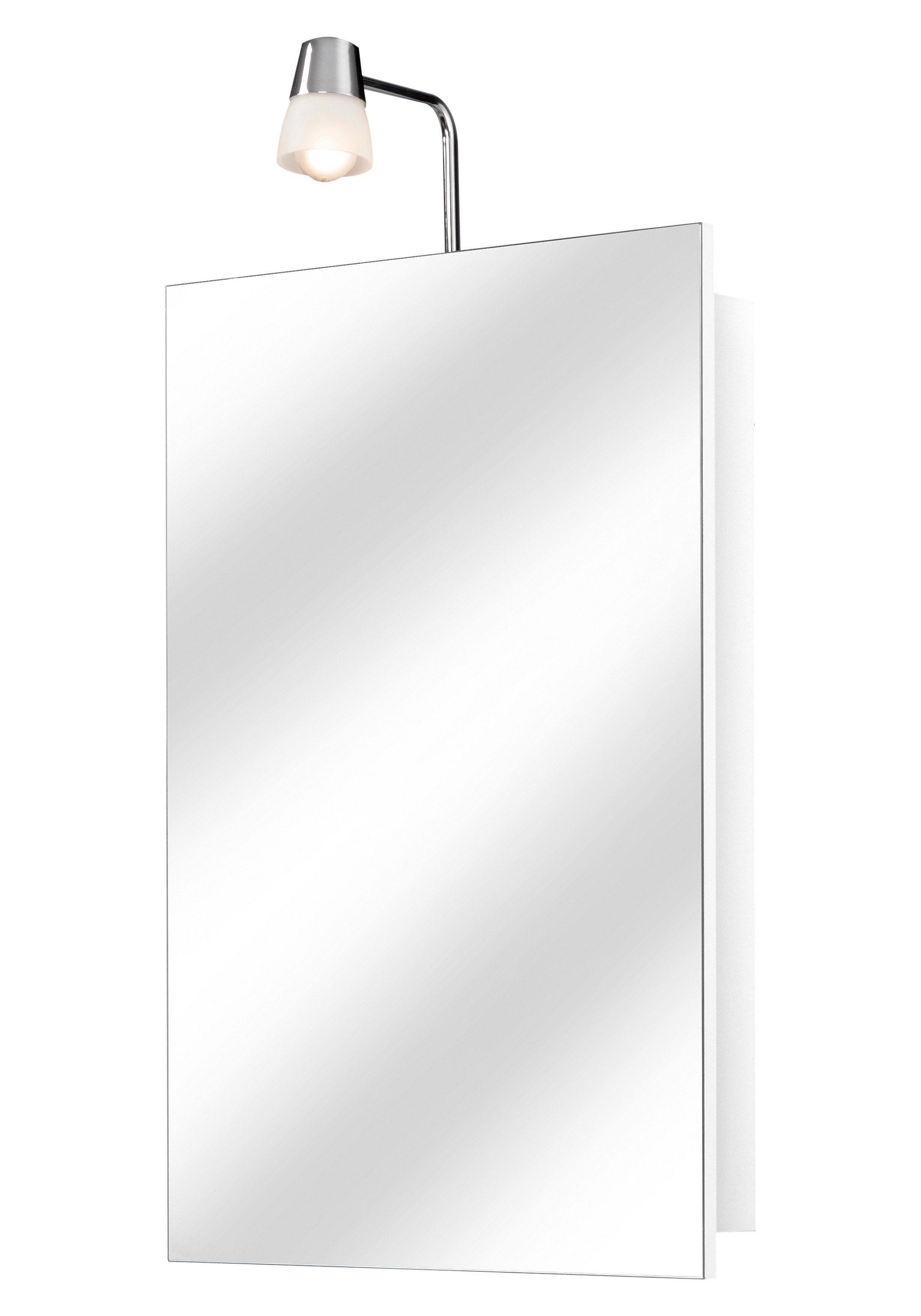 KESPER Spiegelschrank »Monaco«, Breite 50 cm