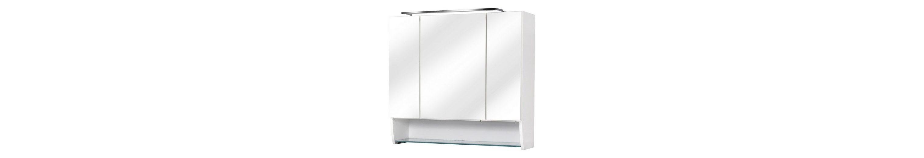 Spiegelschrank »Sceno«, Breite 80 cm
