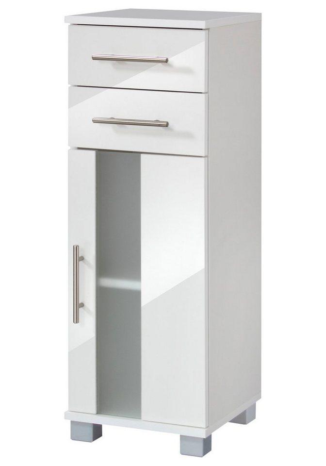 Schildmeyer Unterschrank »Julia« 30 cm in weiß