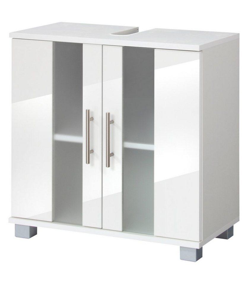 schildmeyer waschbeckenunterschrank julia breite 60 cm online kaufen otto. Black Bedroom Furniture Sets. Home Design Ideas