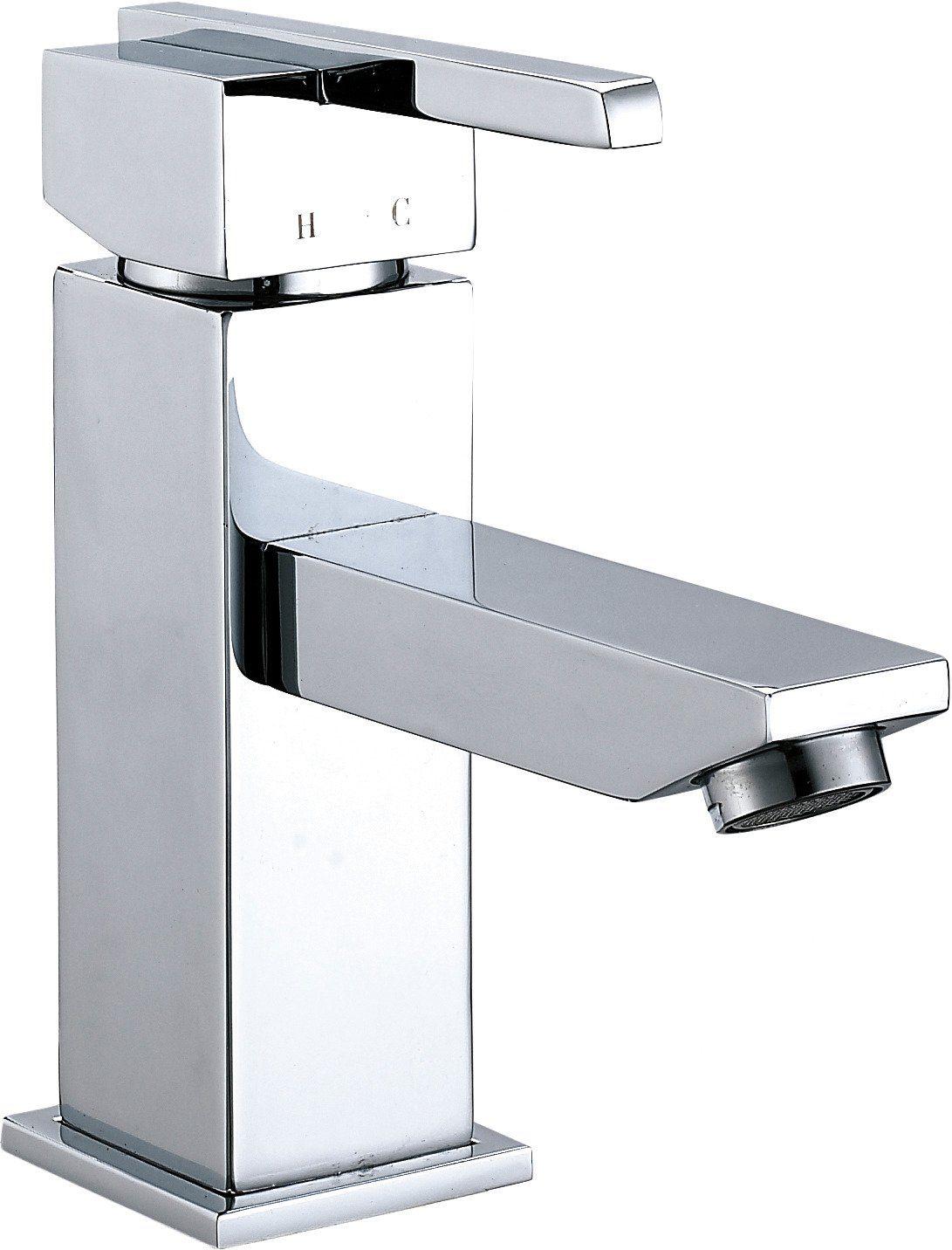 Waschtischarmatur »Frog«