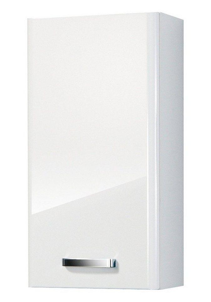 Hängeschrank »Mailand«, Breite 35 cm in weiß