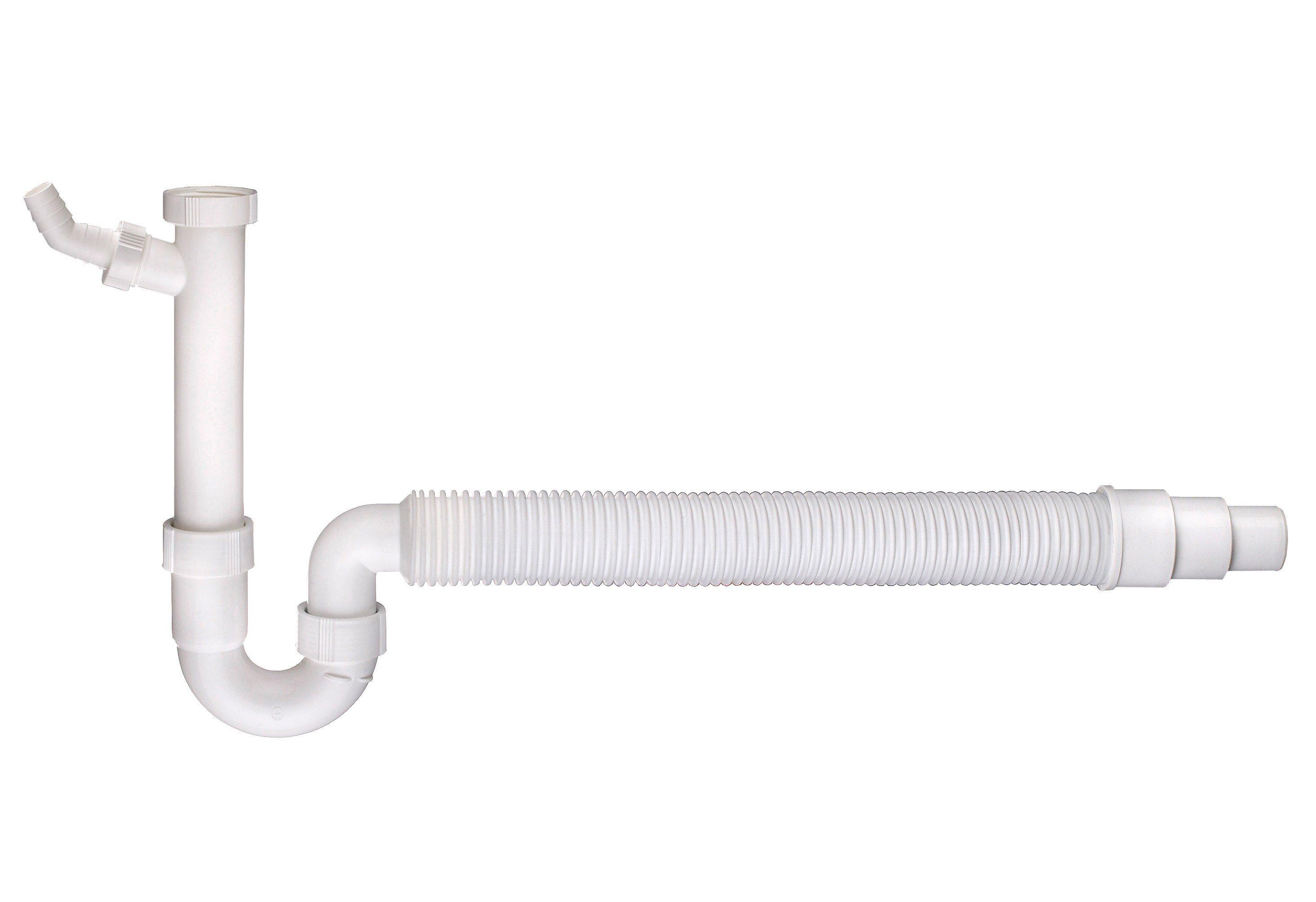 Set: Sanitärarmaturenzubehör