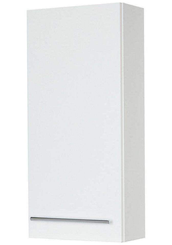 Schildmeyer Hängeschrank »Topline«, Breite 32,5 cm in weiß