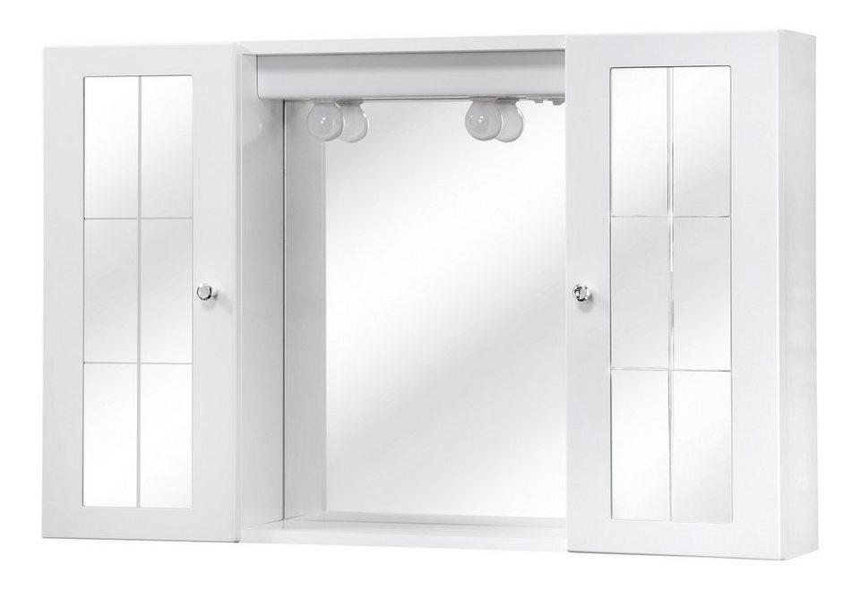 Spiegelschrank »Oslo«, Breite 90 cm online kaufen | OTTO