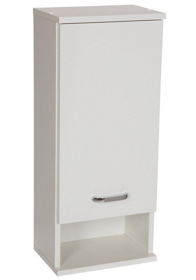 Hängeschrank »Bologna« 30 cm in weiß
