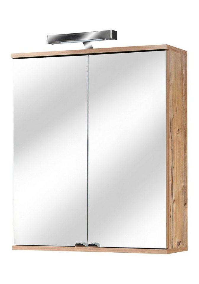 Schildmeyer spiegelschrank isola breite 60 cm otto for Schildmeyer spiegelschrank